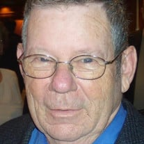 Arthur Leroy Massey
