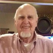 Chester Carl Foreacre Sr.