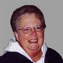 Dorothy Jean Fry