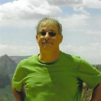 Gary A. McPhee