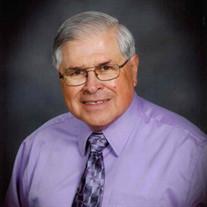 Anthony R. Perez