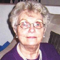 Lois Lee Pettyes (Duranceau, Landrie)