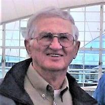 "Robert ""Bob"" Francis Motis"