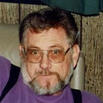 C. Gary Varrell