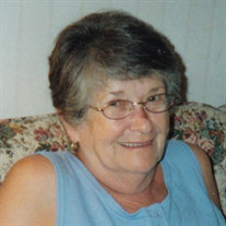 Alice Rose Knight