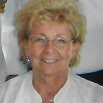 Noreen June Brandle