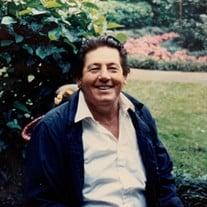 Frank John Matrana Jr.
