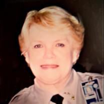 Myrna J. Jarvis