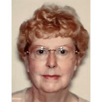 Betty J. Eriksen
