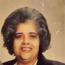 Joyce Mae Worsley