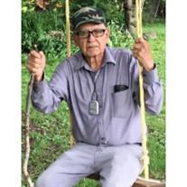 Jose Ferrel Cabada