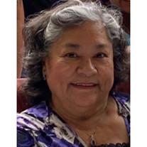 Hortencia Valadez