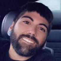 Brett Mykel Dominique