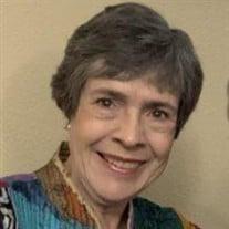 Janice Hexdall
