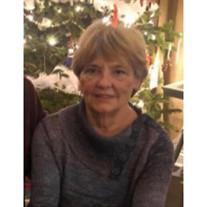 Beverly Clare Schwartz