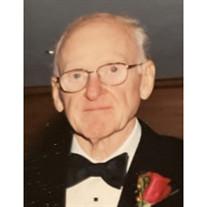 Walter M. Barden