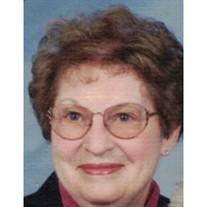 Jean Olive Strotz