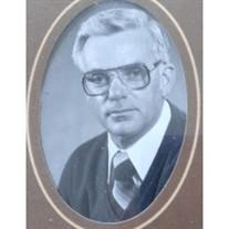 Richard W. Forrestal