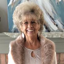 Brenda Sue Hobby  Asher