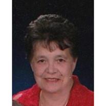 Barbara Ann Decker