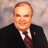 Charles John Pinkerton