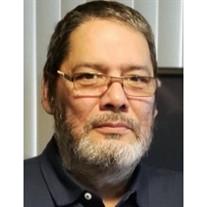 Juan De Dios Campos Lopez