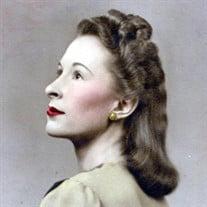 Helen Lloyd Hawkins