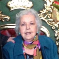 Mrs. Glenda Kee Marler Gardner