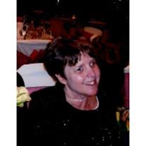 Linda Mae Watgen
