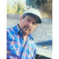 Lorenzo Rodriguez Ojeda