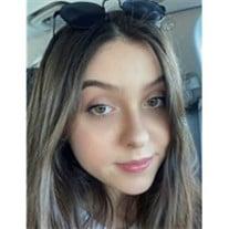 Emily Paige Taylor