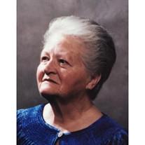 Betty L. Fitzsimmons