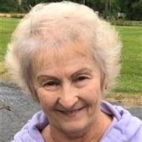 Linda L Johnson