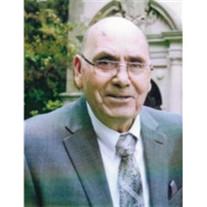 Ignacio R. Navarro