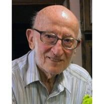 Leroy J. Sachen