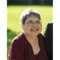 Patricia Lyn Carroll