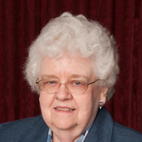 Joyce Jarvis Marshall