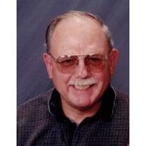 Herbert Richard Hewitt, Sr.