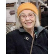 Arlene Helen Shoemaker