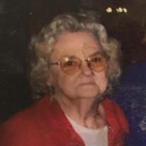 Myrtle Adele Evans