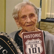 Dorothy C. Baber