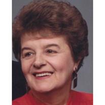 Doris Marie Langston