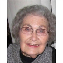 Joan M. Kluber