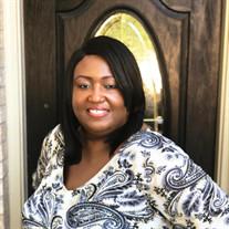 Ms. LaTasha Lynn Bivens
