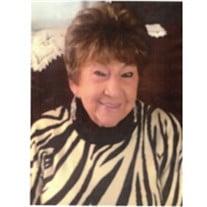 Shirley Ann Booth