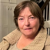 Donna Jean Caulfield