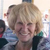 Julie Ann Monville
