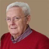 """James L. """"JP"""" Patterson"""