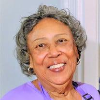 Shirley Anderson Gibson