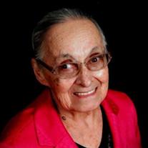 Martina G. Alvarez